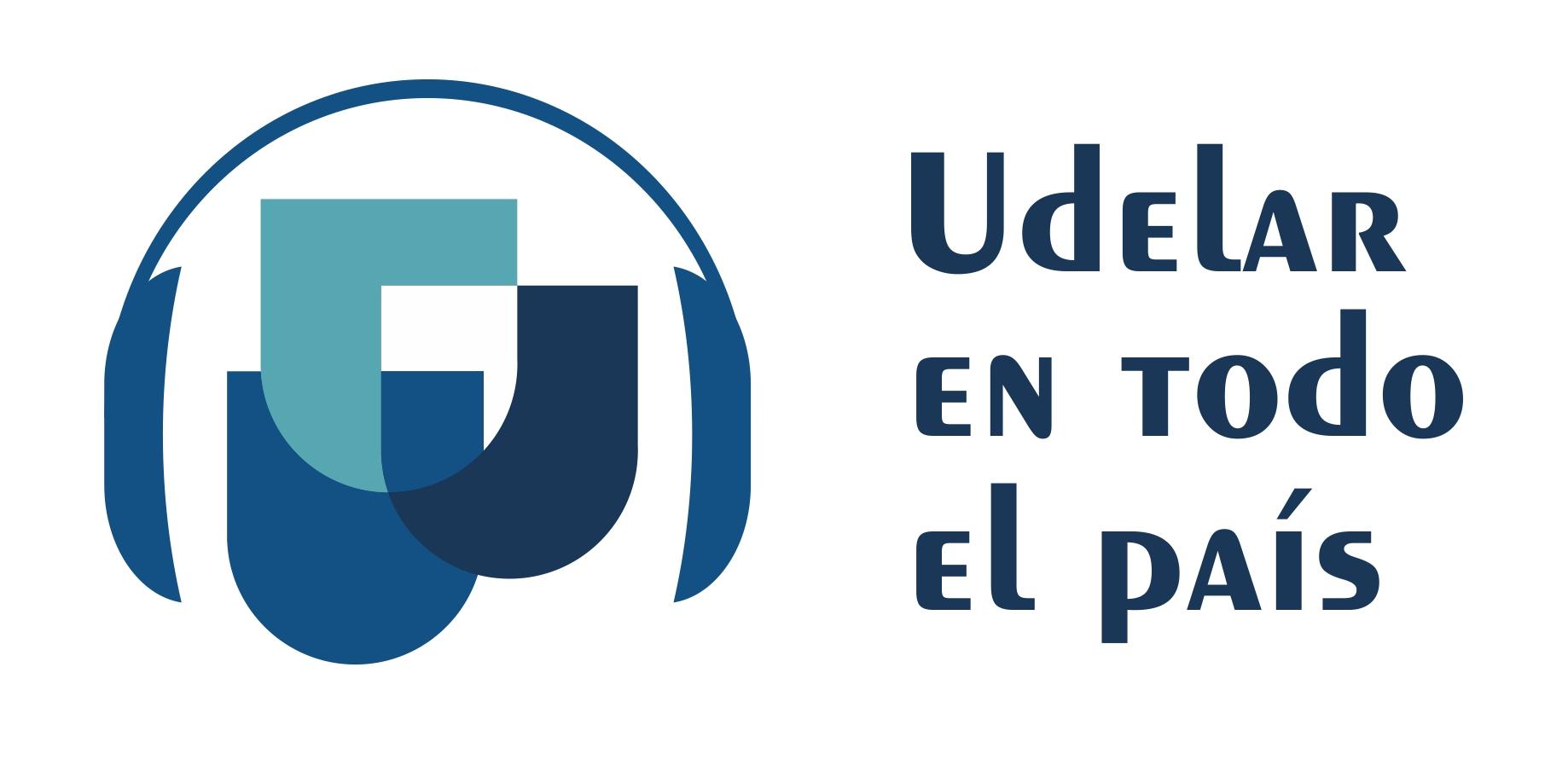Logo Udelar en todo el País